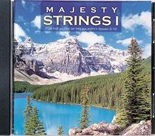 Majesty Strings 1