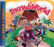 IncrediWorld