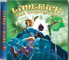 Limerick the Leprechaun