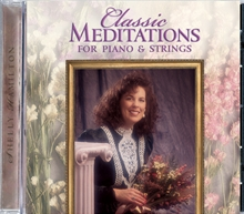 Classic Meditations for Strings and Piano