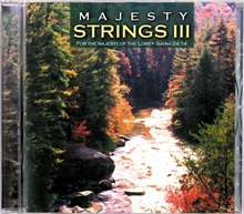 Majesty Strings 3
